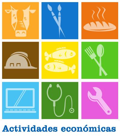Manual de actividades económicas publicado por la Agencia Tributaria