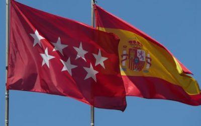 Informe de urgencia sobre las medidas adoptadas en la Comunidad de Madrid ante la situación generada por el COVID-19