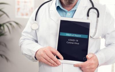 Guía Actuación Preventiva COVID-19