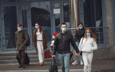 Crisis del nuevo coronavirus: consejos de interés