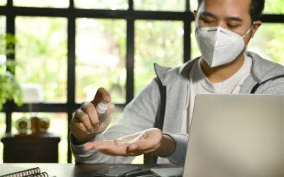 Las Administraciones publican diversas guías para la vuelta al trabajo