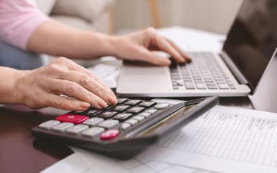 Ampliación del plazo de presentación de autoliquidaciones tributarias